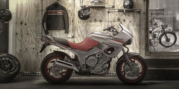 Prime à la reprise Yamaha